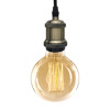 pendant light \ brass \ BF-81 \ 1