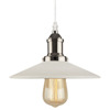 pendant light \ White \ 1