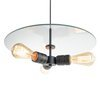 pendant light \ Black \ 3